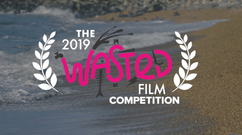 Image for Wasted short film  competition