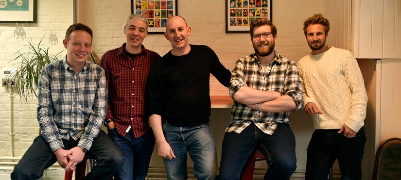 The Studio Republic Team